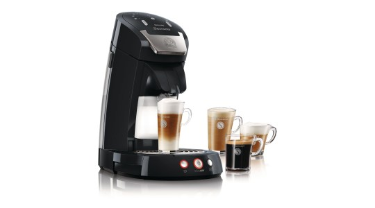 Im Detail: Philips HD7854/60 Senseo Latte Select – All-in-One Wunder