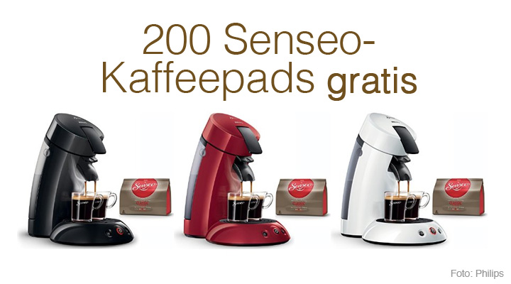 Senseo Kaffeemaschine Aktion : neuauflage senseo new original padmaschine von philips ~ Watch28wear.com Haus und Dekorationen